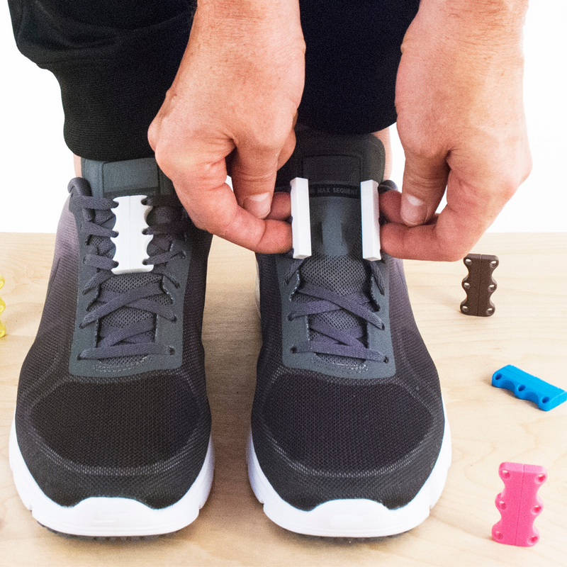 Zubits Magnetic Shoe Closures