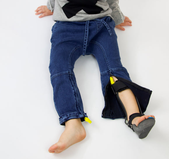 Inc Kids Sea Buggy Jeans - Pre Orders