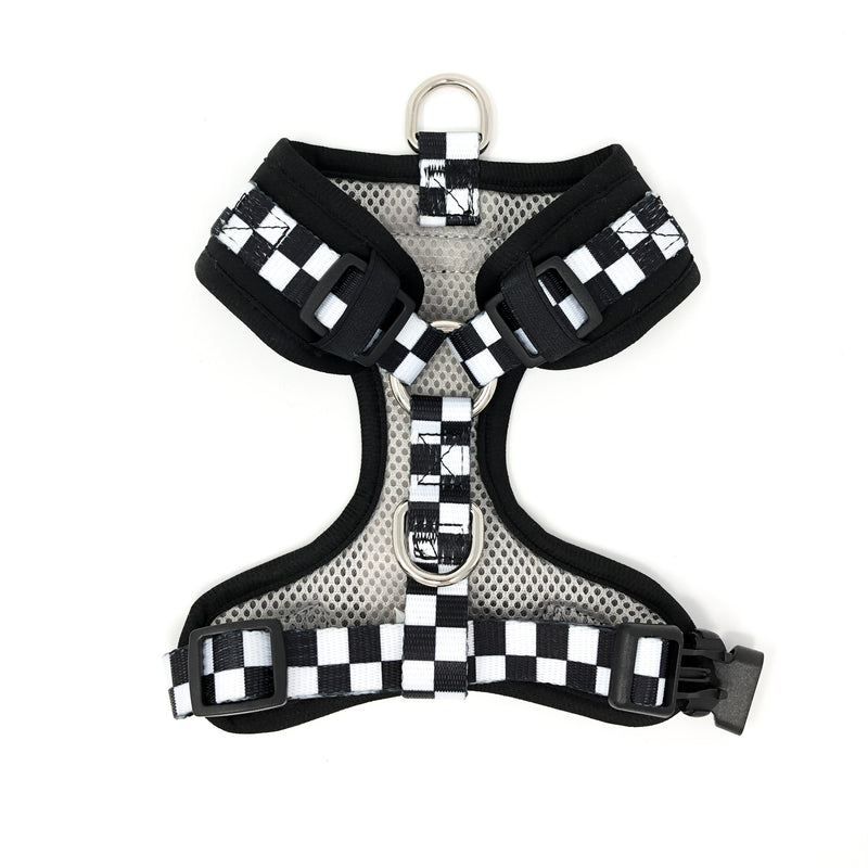 Control Dog Harness - Black