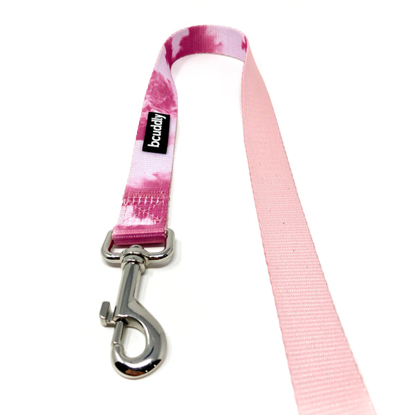 Dog Leash - Blush Pink (6ft)