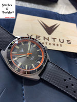 Ventus Northstar N-1 'Fiery Orange'