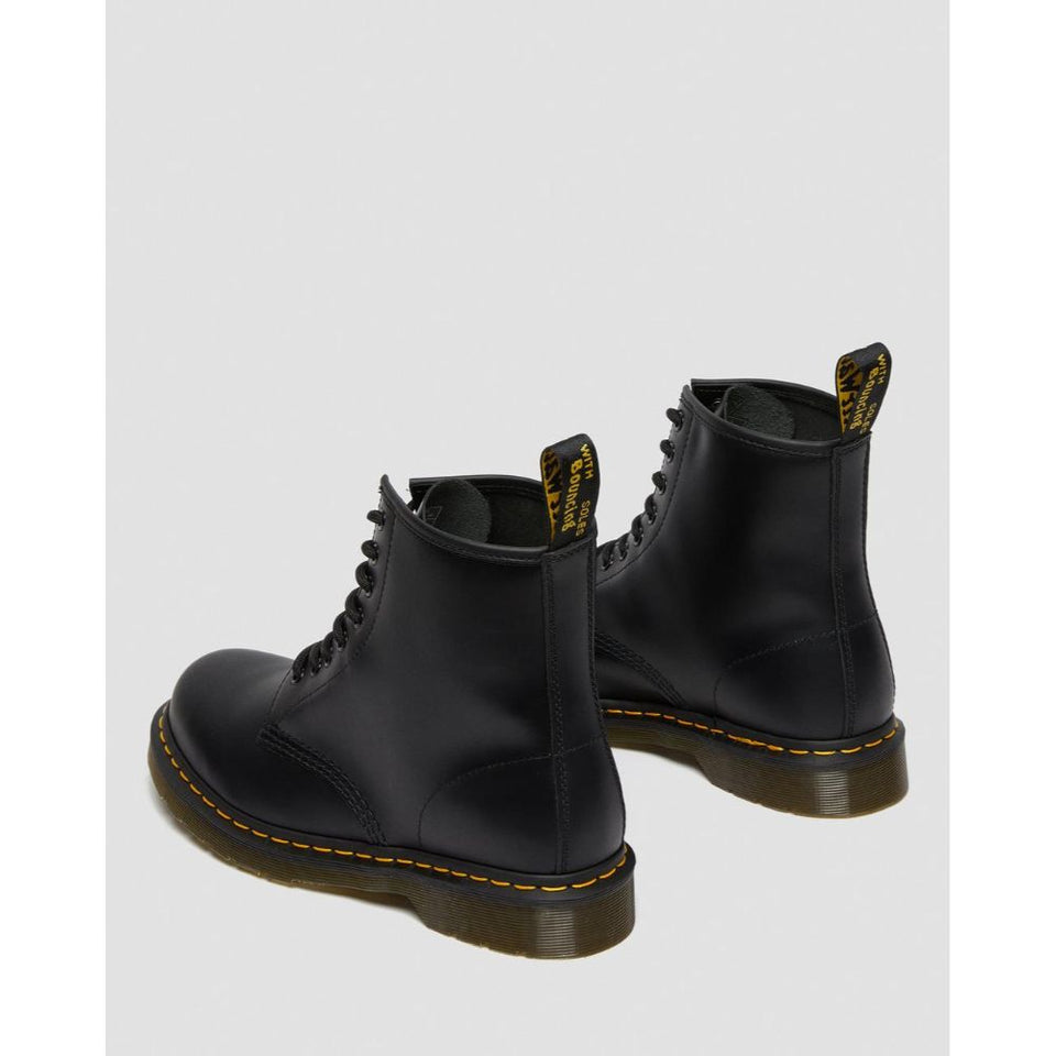 Dr Martens 1460 Smooth Nera