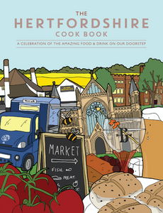 The Hertfordshire Cookbook