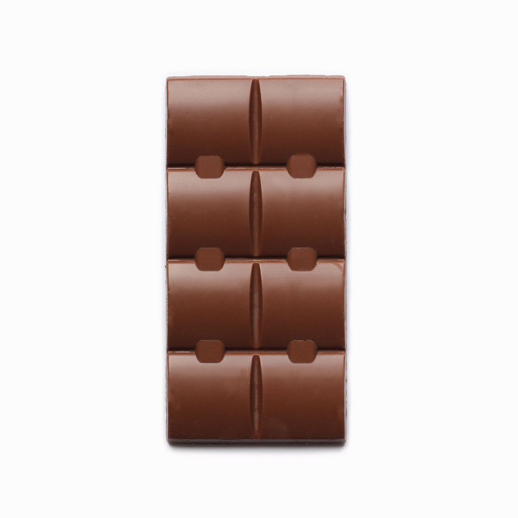 Milk Chocolate (80g Bars 4 for £9 Offer)