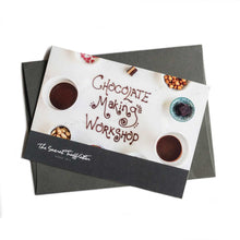 Load image into Gallery viewer, Gift card - Chocolate Making Workshop (up to 5 people)