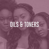 Facial Oil, Hair Oil, Body Oil & Toners
