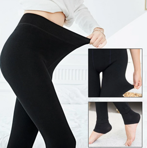 Warme winter dameslegging