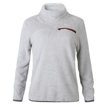 Afbeelding in Gallery-weergave laden, TIRZA Fluffy Pullover