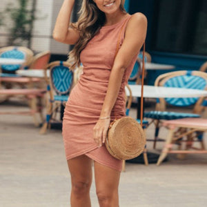 Zomerjurk 2020 Sundress Dames