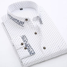 Afbeelding in Gallery-weergave laden, Raynell - Trendy Heren Shirts