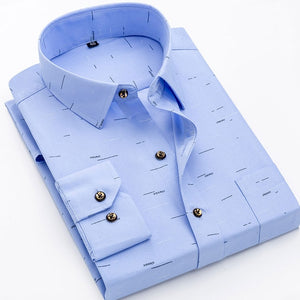 Raynell - Trendy Heren Shirts