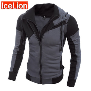 Ice Lion Heren Trui / Vest