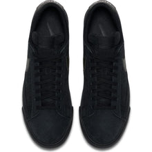 Load image into Gallery viewer, Nike Blazer Low LE Black/Black