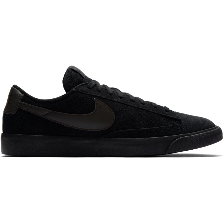 Nike Blazer Low LE Black/Black