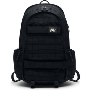 Nike SB RPM Skateboarding Backpack Black
