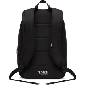 Nike Heritage 2.0 Backpack Black/Gold