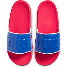 Load image into Gallery viewer, Nike Offcourt Men's Slide Red Royal