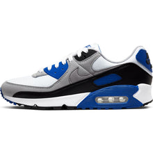 Load image into Gallery viewer, Nike Air Max 90 White/Hyper Royal