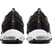 Load image into Gallery viewer, Nike Air Max 97 QS Olympic Rings Black