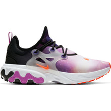 Load image into Gallery viewer, Nike React Presto Premium Total Orange-Court Purple