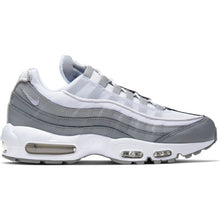 Load image into Gallery viewer, Nike Air Max 95 Essential Particle Grey White Light Smoke