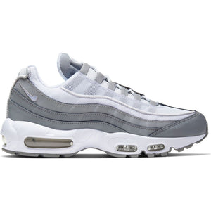 Nike Air Max 95 Essential Particle Grey White Light Smoke