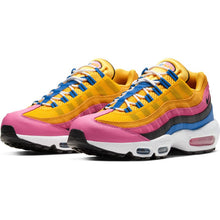Load image into Gallery viewer, Nike Air Max 95 Multi Suede