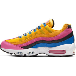 Nike Air Max 95 Multi Suede