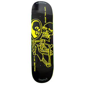 Krooked Anderson Realizteck Deck