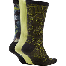 Load image into Gallery viewer, Nike SB Everyday Max Lightweight Skate Crew Socks (3 Pairs)