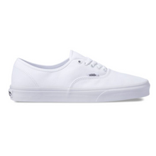 Load image into Gallery viewer, Shop for Vans Authentic True White at Waterman Supply Co, Austin Texas.