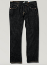 Load image into Gallery viewer, Get Volcom Solver Modern Fit Jeans Rinse at Waterman Supply Co Austin Texas