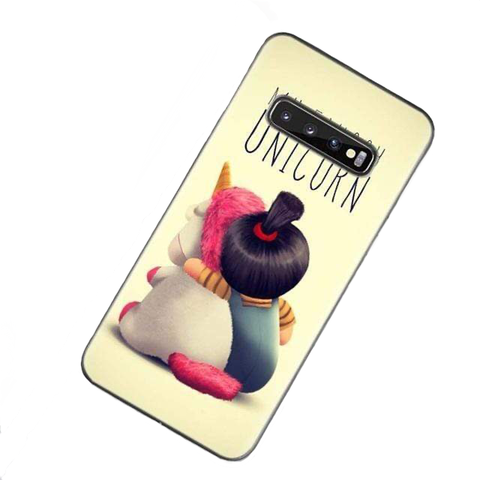 Coque Licorne <br> Samsung Best Friend