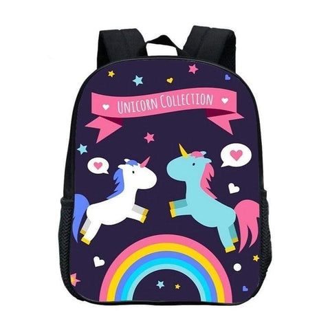 Cartable Licorne Collection Licorne