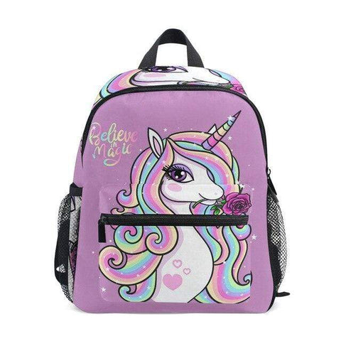 Cartable Licorne Believe In Magic