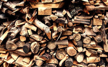 Most common types of wood and their characteristics