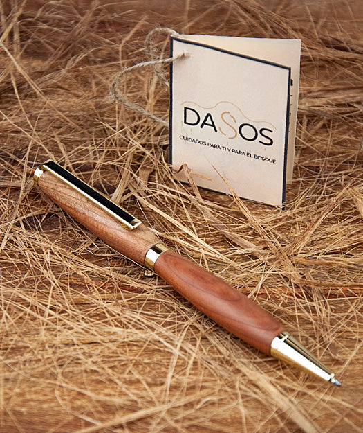Sabina gold slim pen