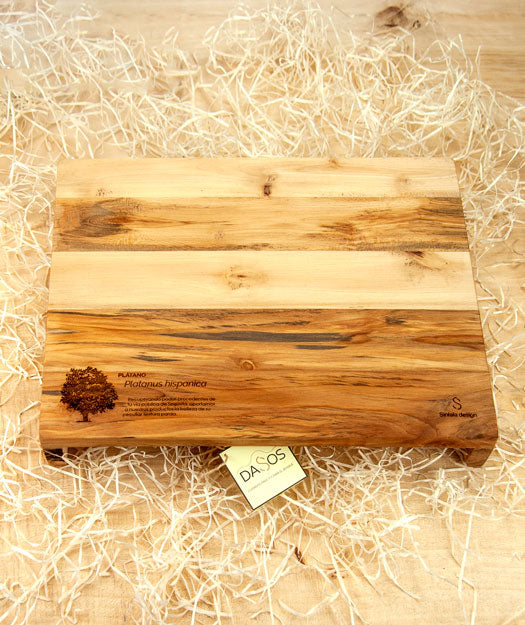Cutting board for plate | Savi