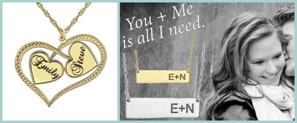 http://www.initialobsession.com/collections/monogram-necklaces