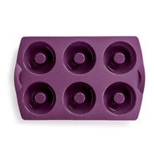 L031 SBF Rings Purple Cabbage