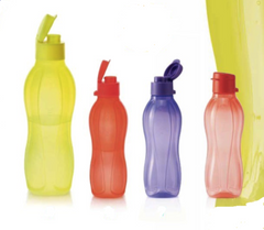 Eco Bottles Set  - Great Value! Less 25%