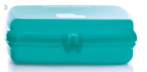 R06 Sandwich Keeper SEA GREEN