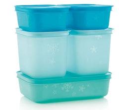Freezer Mates Storage Set - in Blue!