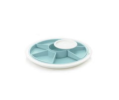 Preludio Serving Centre Aquamarine - Save 40%!