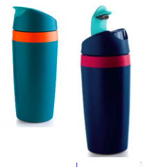 Tupperware UK Eco Bottles