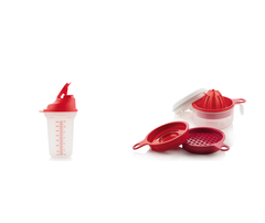 Cooks Maid/Ez Shaker in Red - saving 35%