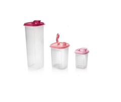 Slimline Pitchers - 2L; 1L and 350ml - purchase individually