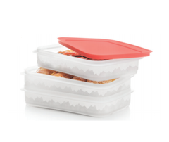D25 Freezer Mates Stackable with Seal