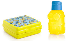 aMinions Sandwich Keeper