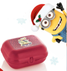 Minions Sandwich Keeper - new !